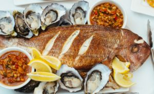 snapper-and-oysters